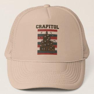 Boné Chapéu de Crapitol