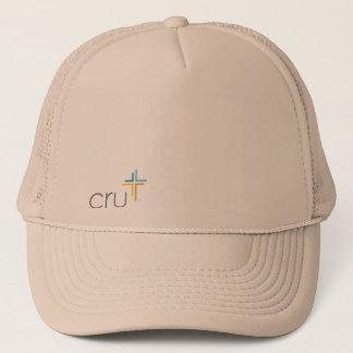 Boné Chapéu de Cru