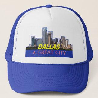 Boné Chapéu de DALLAS