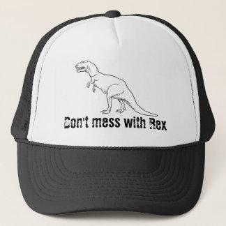 Boné Chapéu de Dino
