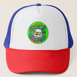 Boné Chapéu de Doggo 4 Prez