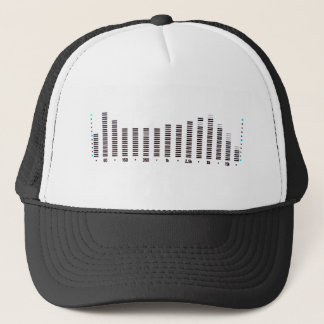 Boné Chapéu de EQ