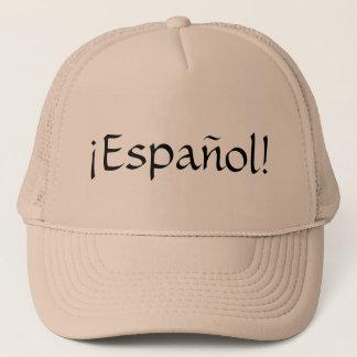 Boné Chapéu de Espanol