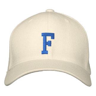 Boné Chapéu de F