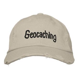 Boné Chapéu de Geocaching
