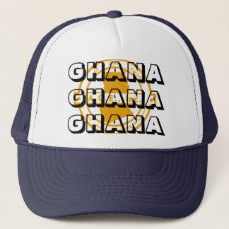 Boné Chapéu de Ghana x3