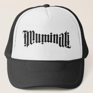 Boné Chapéu de Illuminati projetado por DJ Dino