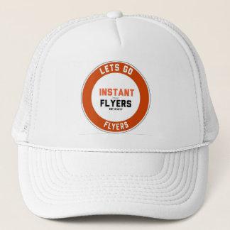 Boné Chapéu de Instant_Flyers
