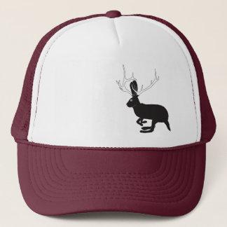 Boné Chapéu de Jackalope