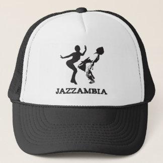 Boné Chapéu de JAZZAMBIA