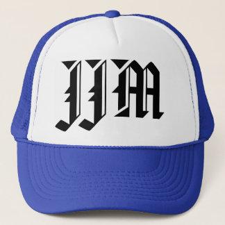 Boné Chapéu de JJM