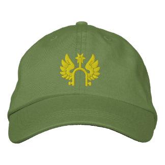 Boné Chapéu de Johnstone