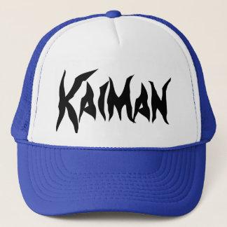 Boné Chapéu de Kaiman