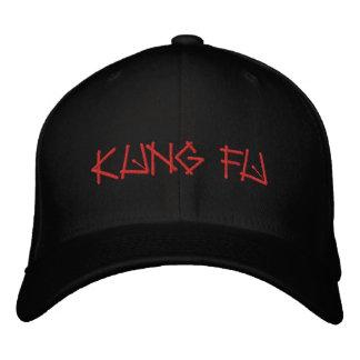 Boné Chapéu de Kung Fu