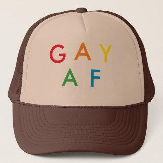 Boné Chapéu de LGBT