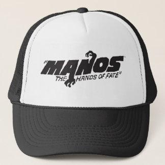 Boné Chapéu de Manos do destino