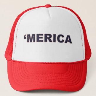 Boné 'Chapéu de Merica