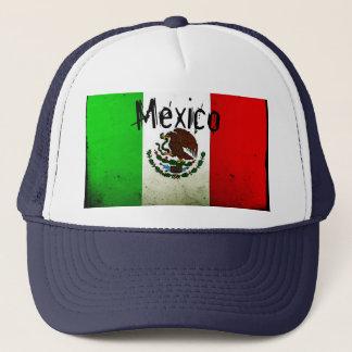 Boné Chapéu de México