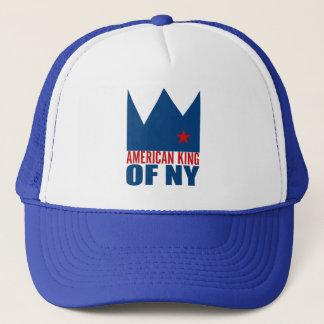 Boné Chapéu de MIMS - rei americano de NY