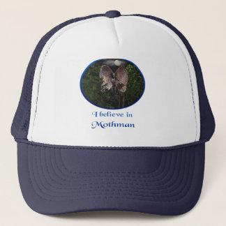 Boné Chapéu de Mothman