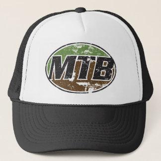 Boné Chapéu de MTB