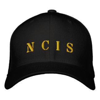 Boné Chapéu de NCIS