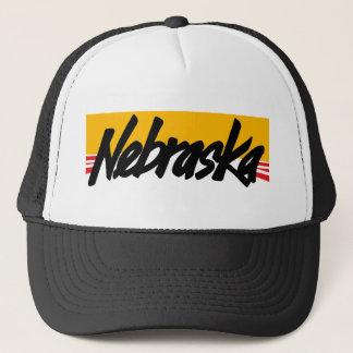 Boné Chapéu de Nebraska do vintage