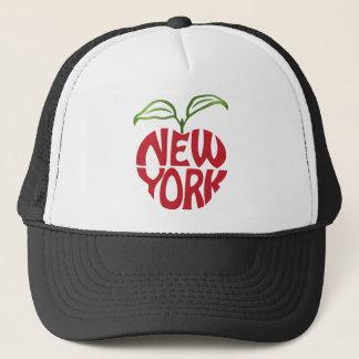 Boné Chapéu de New York