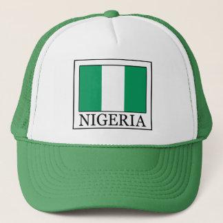 Boné Chapéu de Nigéria