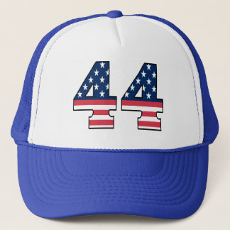 Boné Chapéu de Obama 44