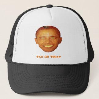 Boné Chapéu de Obama o Dia das Bruxas