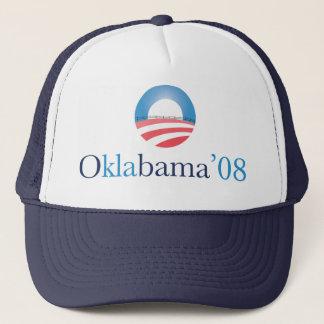 Boné Chapéu de Oklabama