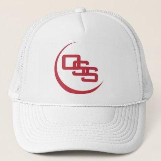 Boné Chapéu de OSS
