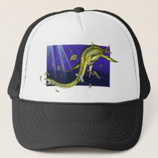 Boné Chapéu de Plesiosaur
