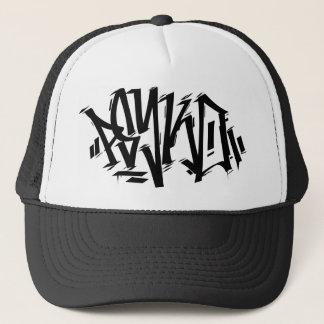 Boné Chapéu de Psyko