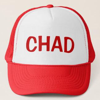 Boné Chapéu de República do Tchad