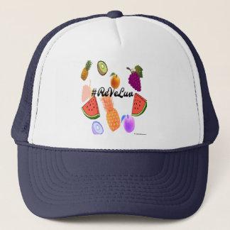 Boné Chapéu de ReVeLuv
