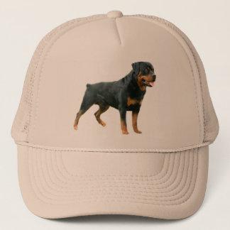 Boné Chapéu de Rottweiler