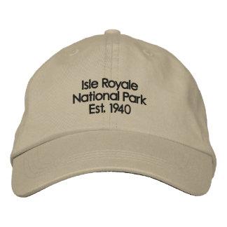 Boné Chapéu de Royale da ilha