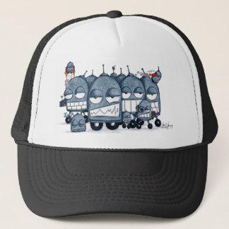 Boné Chapéu de RRRbot