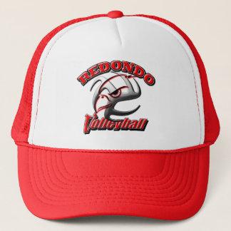 Boné Chapéu de RUHS VB