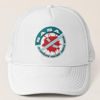 Boné Chapéu de SASA