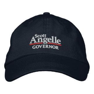 Boné Chapéu de Scott Angelle