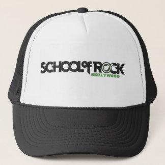 Boné Chapéu de SOR_Truckers