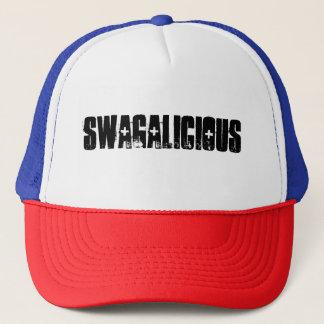 Boné Chapéu de Swagalicious
