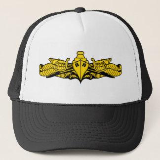 Boné Chapéu de SWO
