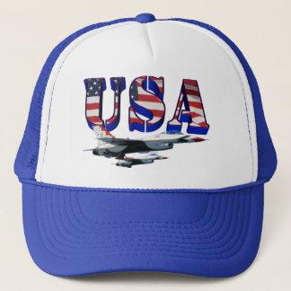 Boné Chapéu de Thunderbird