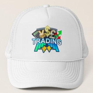 Boné Chapéu de troca do camionista