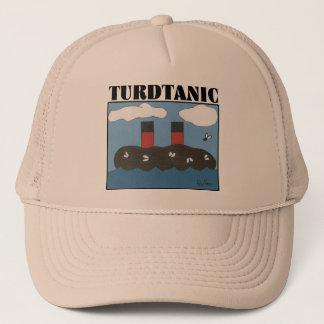 Boné Chapéu de Turdtanic