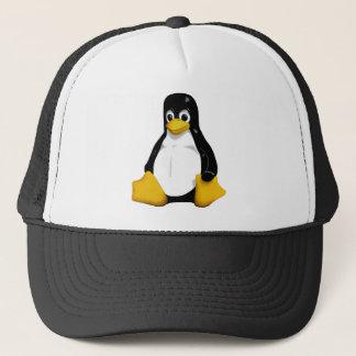 Boné Chapéu de Tux